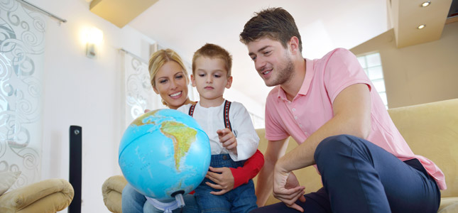 how to prepare your family to move abroad